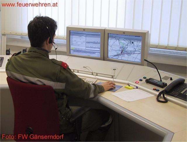 Einsatzdatenbank der Feuerwehr Gänserndorf