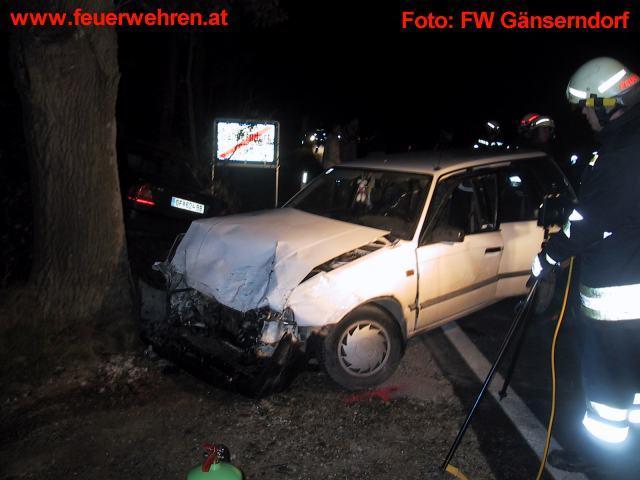 FW Gänserndorf