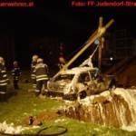 Jahresabschlussübung der FF Judendorf-Straßengel