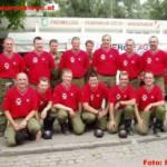 Wasserwehr - Landeswettbewerb in Steyr