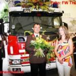 Fest der Feuerwehr Traiskirchen