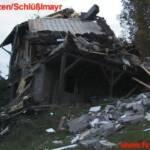 Explosion in Wohnhaus - 2 Tote, 6 Verletzte 1