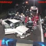Schwerer Verkehrsunfall bei Schladming