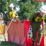 Aktiv- und Jugendbezirksleitungsbewerb Gmunden in Schart