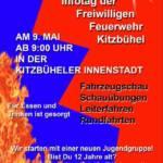 Infotag der Feuerwehr Kitzbühel