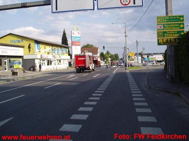 FW Feldkirchen