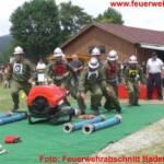 Feuerwehrabschnitt Baden-Land