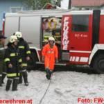 Hagelunwetter verwüstet Ohlsdorfer Gemeindegebiet