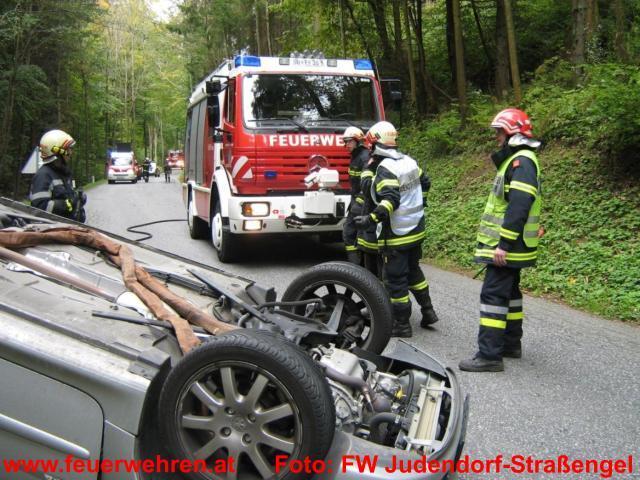Zwischenbilanz der Feuerwehr