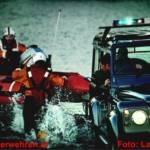 BF Graz: Großeinsatz für die Grazer Feuerwehr 1