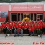 Sondereinsatz für die Ohlsdorfer Feuerwehren