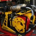 Neues hydraulisches Rettungsgerät
