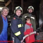 Großer Held - Pauli - 12 Jahre verhindert Schlimmeres