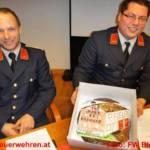 140 Jahre Stadtfeuerwehr Bleiburg