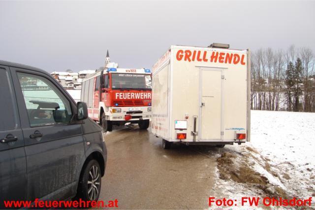 FW Ohlsdorf