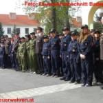 Florianitag des Feuerwehrabschnittes Baden - Land