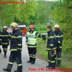 Sturmeinsätze in Judendorf-Straßengel