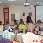 Feuerwehrärzte-Fortbildung im BFV Liezen