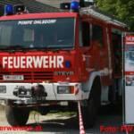 Sicherheitstag 2010 der Feuerwehr Ohlsdorf