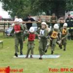 Abschnittsfeuerwehrleistungsbewerb in Aurachkirchen