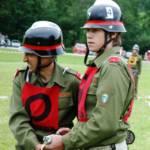 2.Bezirksfeuerwehr-Leistungsbewerb 2010 in Assach