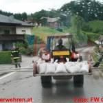 23 stündiger Einsatzmarathon der Ohlsdorfer Einsatzkräfte