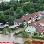 Schwere Unwetter im Bezirk Hollabrunn