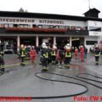 Triathlon-Weltcup und Polizeitriathlon-Europameisterschaft in Kitzbühel