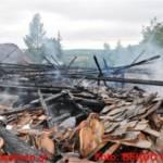 Sechs Feuerwehren im Einsatz gegen die Flammen