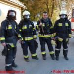 Die Feuerwehren des Mießtales (SLO) zu Gast bei der Stadtfeuerwehr Bleiburg