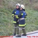 Erfolgreiche THL Abnahme bei der FF Ohlsdorf