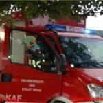 Berufsfeuerwehr und Freiwillige Feuerwehr arbeiten Hand in Hand