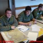 Jubiläumsfunklehrgang im Bezirk Gmunden