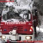 Dauereinsatz für die FF Judendorf-Straßengel