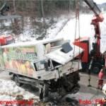 135 Einsätze im Jahr 2010 - Feuerwehr Ohlsdorf zieht Bilanz 2