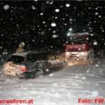 135 Einsätze im Jahr 2010 - Feuerwehr Ohlsdorf zieht Bilanz 6
