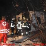 Verkehrsunfall in Jochberg