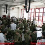 261 Teilnehmer beim Feuerwehr-Jugend-Wissenstest in Altmünster
