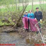 Steierischer Frühjahrsputz in Stiwoll