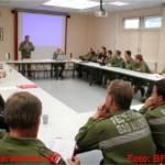 Neuer Bezirks-Strahlenschutzstützpunkt bei der FF Irdning