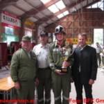 Abschnittsfeuerwehrleistungsbewerb in Viechtwang