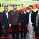 Neuer Kommandant der FF Graz
