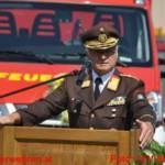 Neue Fahrzeuge für die Berufsfeuerwehr Graz