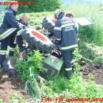 Tödlicher Unfall in Judendorf-Straßengel