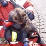 FF Feldkirchen bei Graz - Wohnungsbrand