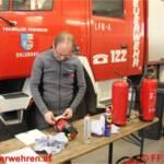 Feuerlöscherüberprüfung 2012