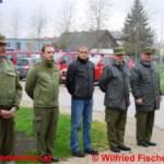 Erfolgreicher Truppführerlehrgang des Abschnittes Gmunden