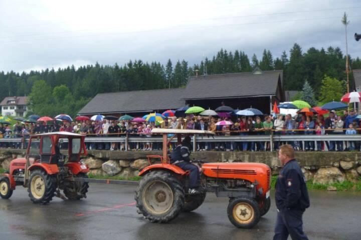 2. Stiwoller Murauer Bier-Traktor-Power