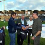 SK Puntigamer Sturm Graz sagt Danke!