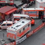 Wiener Feuerwehrfest 2012